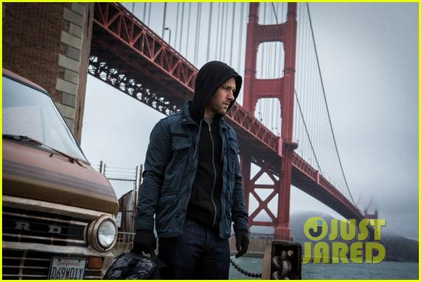 paul rudd first look at antman movie 01