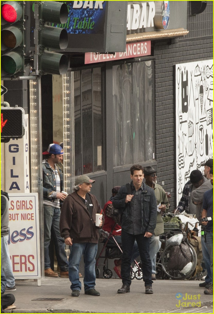 paul rudd evangeline lilly film ant man marvel 073180353