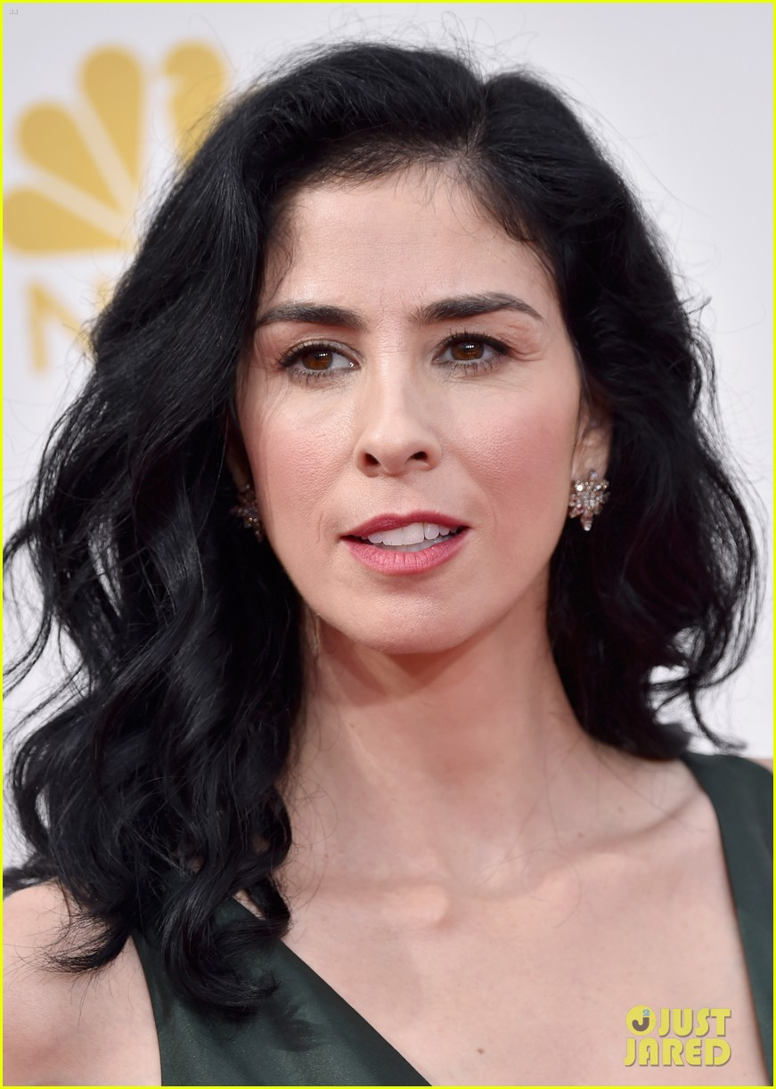 sarah silverman emmy awards winner 09
