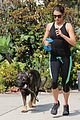 ian somerhalder nikki reed hiking dogs 07
