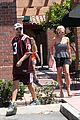 britney spears david lucado wear matching sunglasses 03