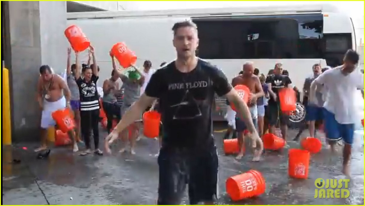justin timberlake ice bucket challenge 043175249