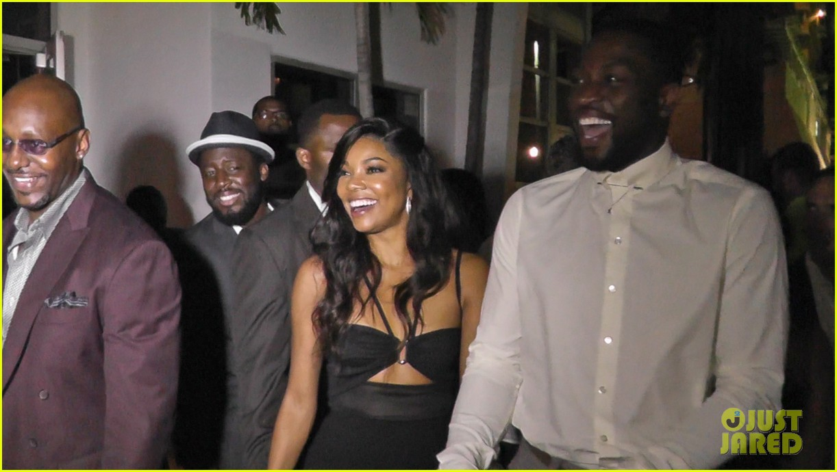 dwyane wade gabrielle union married 043186889