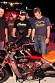 mark wahlberg indian motorcycle launch 03