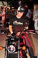 mark wahlberg indian motorcycle launch 05