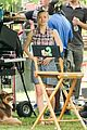 mark wahlberg amanda seyfried wrap first week of ted 2 09