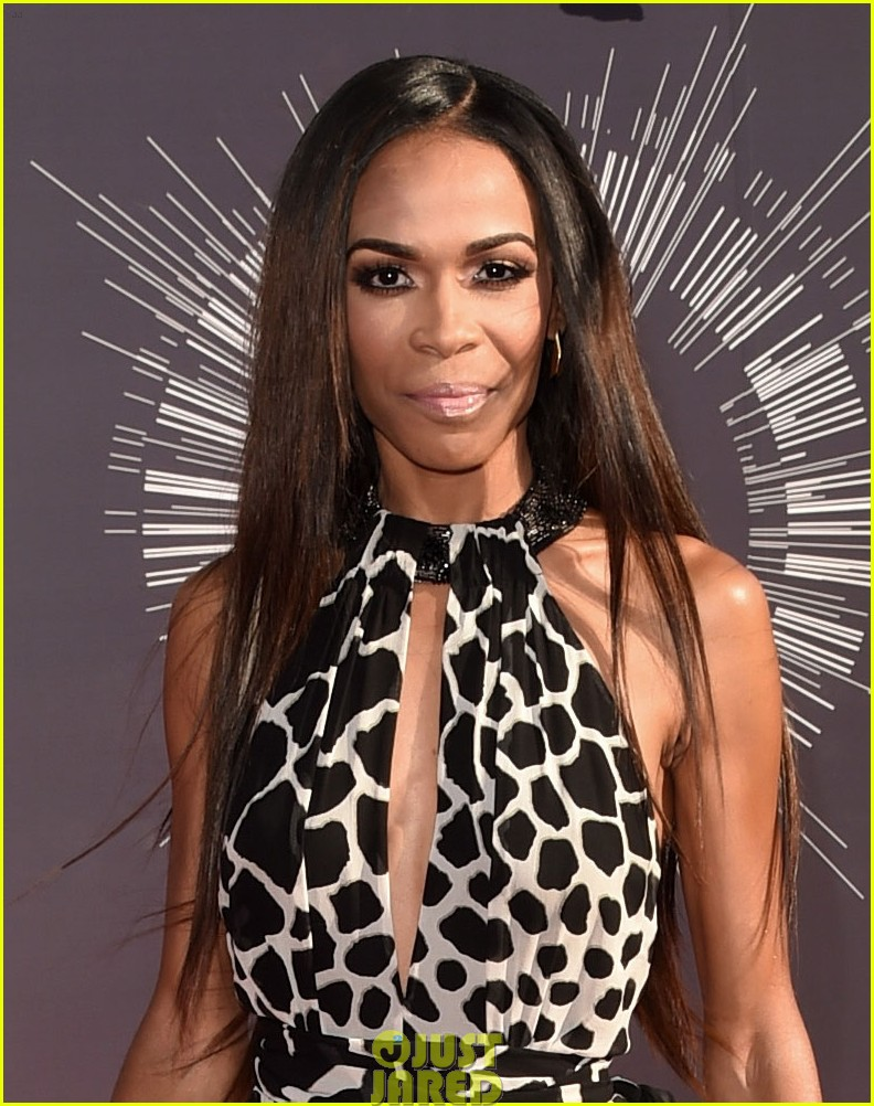 michelle williams animal print dress vmas mtv 07