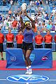 serena williams wins big at western southern open 07
