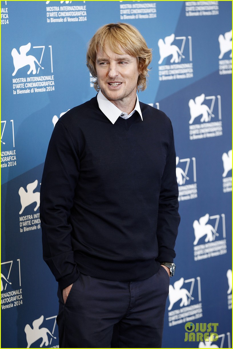 owen wilson shes funny that way venice fest 10