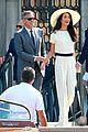 george clooney wife amal alamuddin civil ceremony 07
