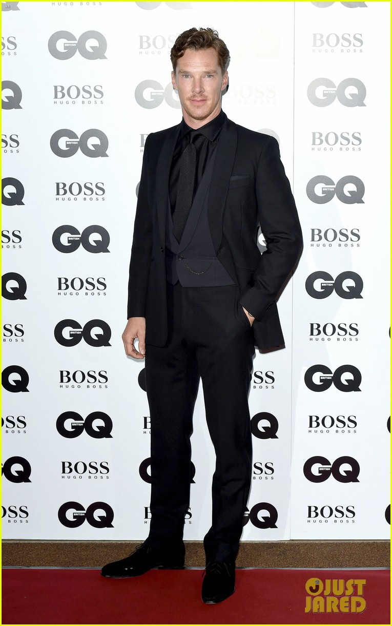 benedict cumberbatch douglas booth gq men of the year awards 2014 01
