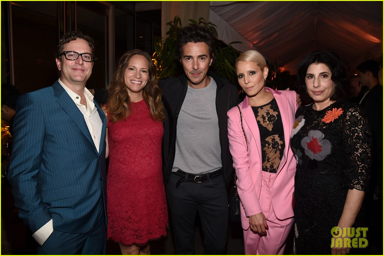 robert downey jr noomi rapace cocktail party 15