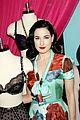 dita von teese lingerie for new moms 23
