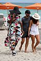 eva longoria boyfriend jose antonio baston miami beach 01