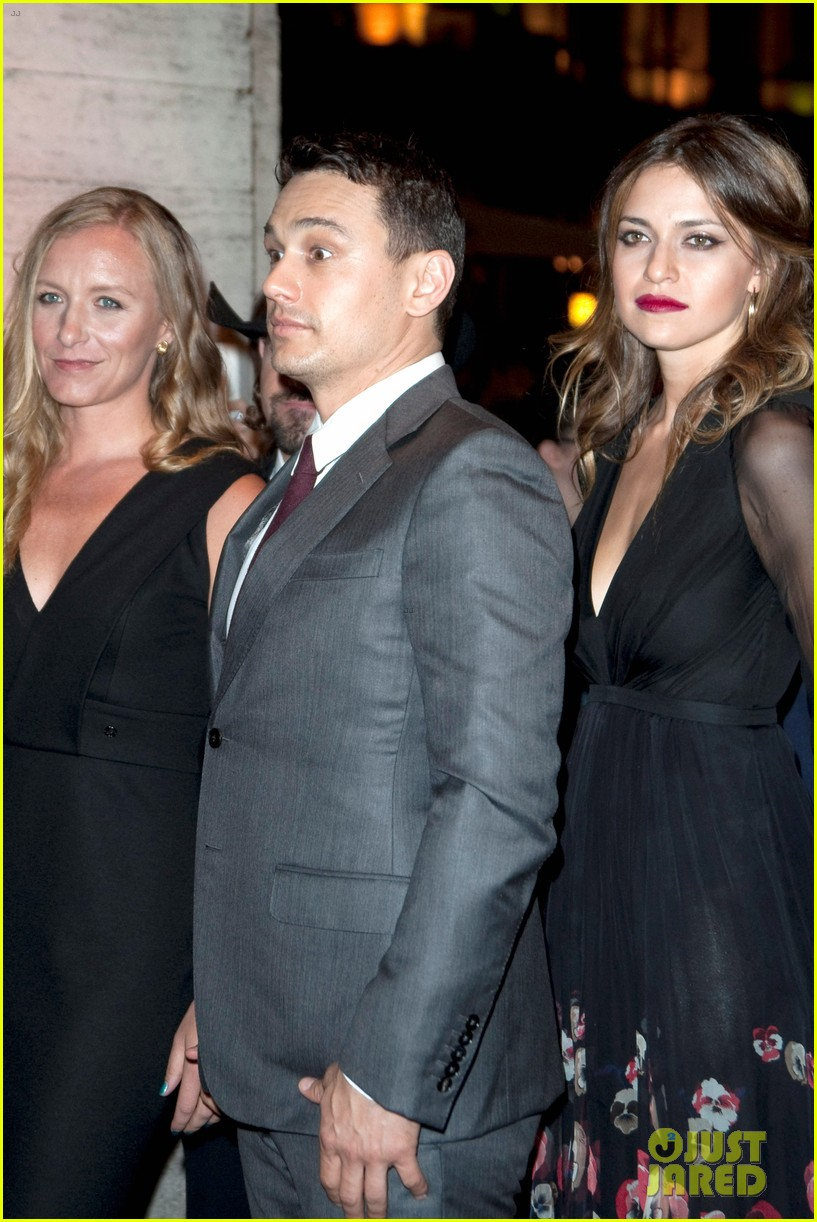 james franco the director premiere 18