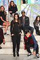 selena gomez adidas neo label show 03