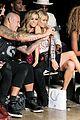 kat graham blonds show at new york fashion week 12