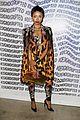 kat graham blonds show at new york fashion week 23