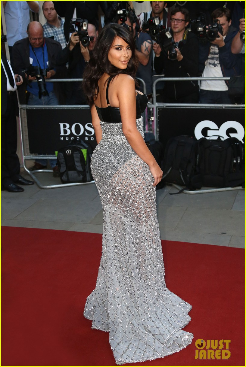 kim kardashian kanye west gq men of the year awards 033188024