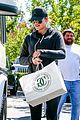 kim kardashian visits yeezus pop up store khloe kardashian french montana 05