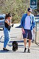 mila kunis ashton kutcher spend sunday together 05