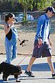 mila kunis ashton kutcher spend sunday together 35