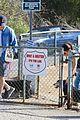 mila kunis ashton kutcher spend sunday together 39