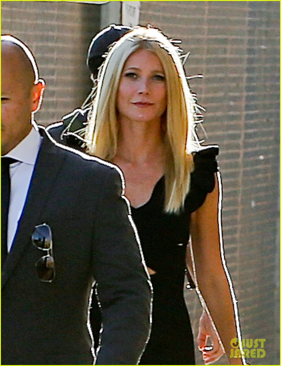 gwyneth paltrow talks kids first day of school 023188830
