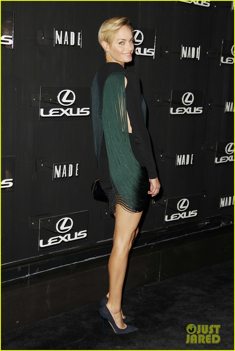 sarah jessica parker disrupts the design with lexus 26