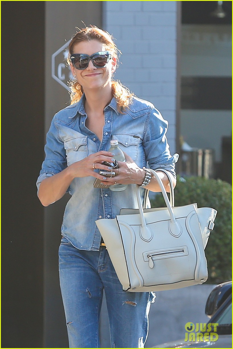 kate walsh double denim 023189152