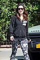 olivia wilde goes make up free for meadowland 02