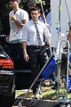zac efron switches suit we are your friends set 05