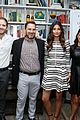 lily aldridge helps launch her fall refresh collection 09