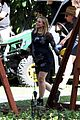 kristen bell pregnant house of lies 07