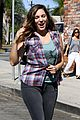 kelly brook her cast finished first taping of one big happy 06