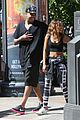 chris brown girlfriend the grove shopping 04