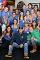sophia bush taylor kinney chicago fire pd casts cycle for families in need 15
