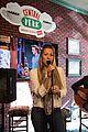 colbie caillat surprises coffee shop crowd 18