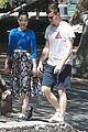 dita von teese post birthday stroll adam rajcevich 07