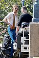 ryan gosling continues filming nice guys after becoming a dad 03
