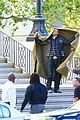 charlie hunnam goes undercover shoot 07
