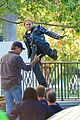 charlie hunnam goes undercover shoot 22