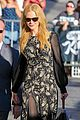 nicole kidman classy appeal attracts crowd at jimmy kimmel 14