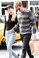 jaime king kyle newman cutest couple in nyc 02