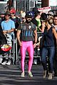 shia labeouf wears pink tights to accept ellen degeneres challenge 14