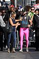 shia labeouf wears pink tights to accept ellen degeneres challenge 15