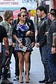 jennifer lopez keith urban harry connick jr get ready for idol hollywood auditions 14