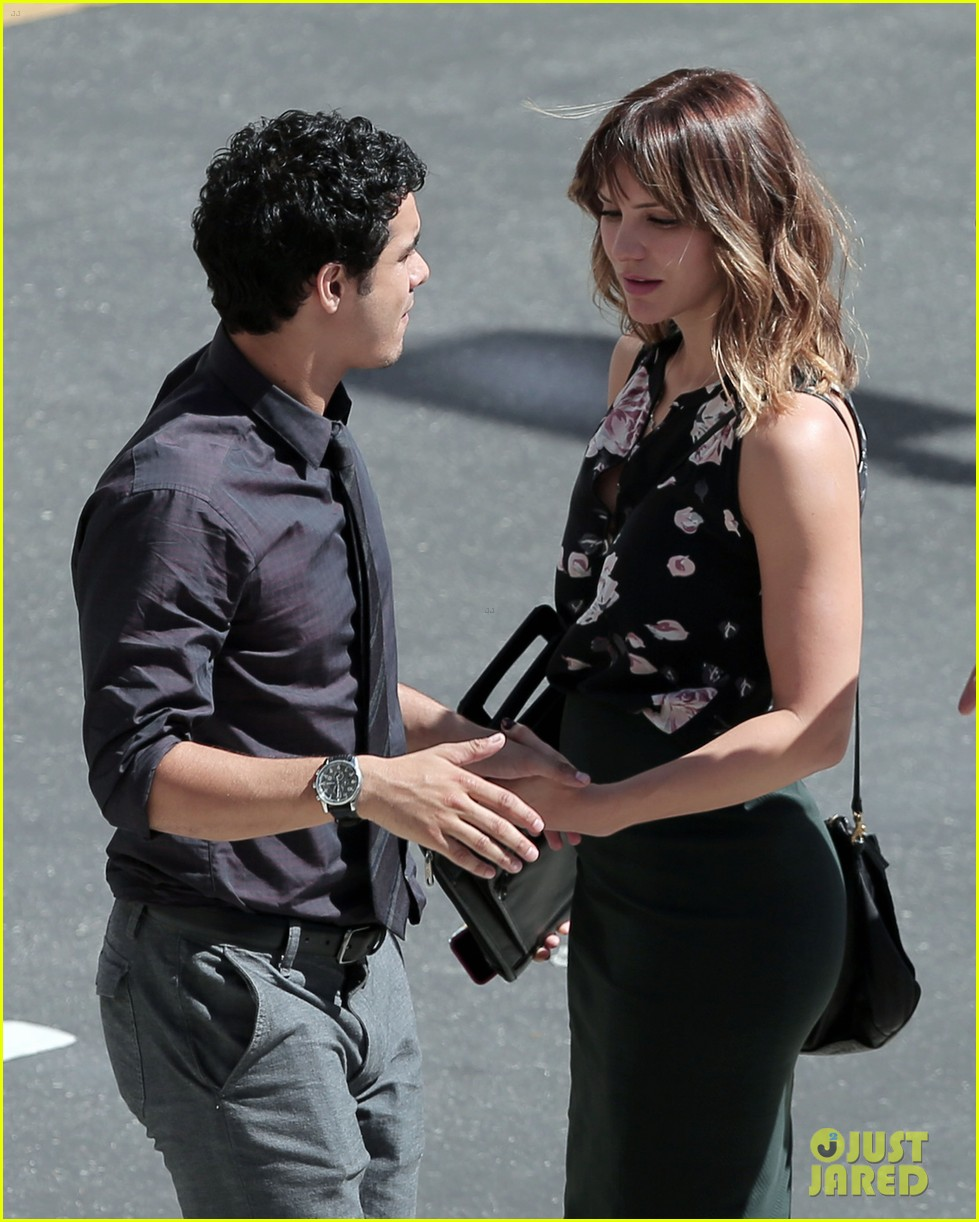 Katharine McPhee couple