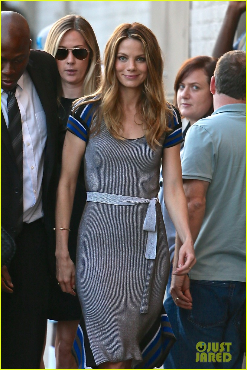 Full Sized Photo Of Michelle Monaghan Jimmy Kimmel 06 Photo 3218104 Just Jared Jimmy kimmel & kevin nealon. just jared