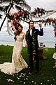 matthew morrison renee puentes wedding photo revealed 01